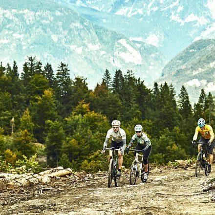 gravel grinding slovenia life bike